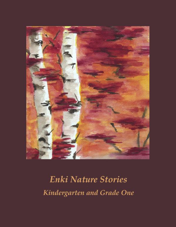 Enki Nature Stories: Special Release (Kindergarten & Grade One)